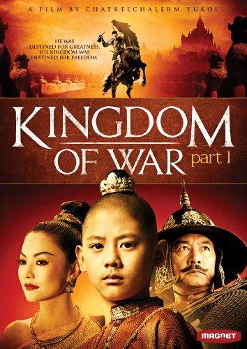 (Kingdom of War, Part 1)