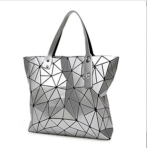 Sacs À Bandoulière Meaeo Brown Mode Gris Main Lady Femelle Femmes Pour Women'S À Bao Sacs Handbag 8fAYf