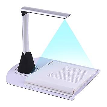 Amazon.com: Escáner Portátil Ajustable para Cámara de ...