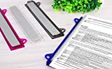 Eagle Ring Binder 3 Hole Punch, with Chip