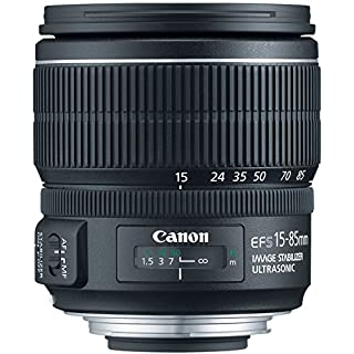 Canon EF-S 15-85mm f/3.5-5.6 IS USM UD Standard Zoom Lens for Canon Digital SLR Cameras (B002NEGTTM) | Amazon Products