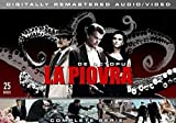 La piovra (Octopus) - Complete collection
