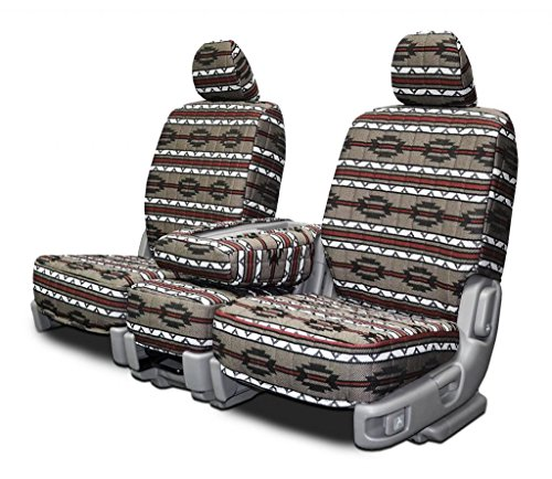 seat covers for pontiac aztec - 1