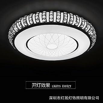 The Led Lights Bedroom Living Room Restaurant Ceiling Light