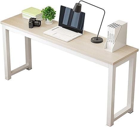 Amazon Com Nfjmwm Multifunction Computer Desk Table For Living Room Bedroom Study Desk Home Office Desk Writing Desk Table Assembly Simple Kitchen Dining
