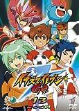 Inazuma Eleven - Go 13 (Chrono Stone 01) [Japan DVD] GNBA-2041