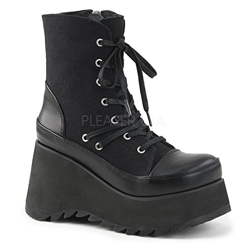 Demonia Boots Shoes - 8