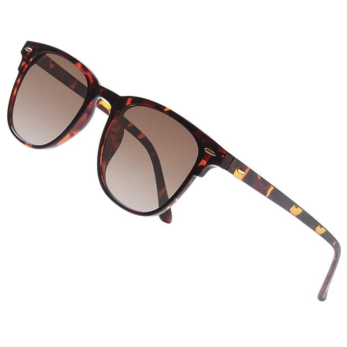 Amazon.com: Gaoye - Gafas de sol clásicas polarizadas para ...