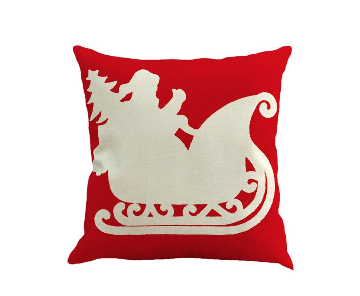 Amazon.com: XGuangage - Funda de cojín para sofá, diseño de ...