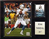 C&I Collectables NFL Miami Dolphins Ryan Tannehill 12x15-Inch Player Plaque