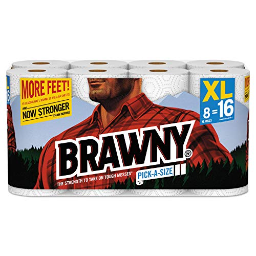 Brawny Household Cleaning Supplies - Best Reviews Tips