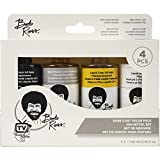 Bob Ross Liquid Value Pack 100ml 4/Pkg