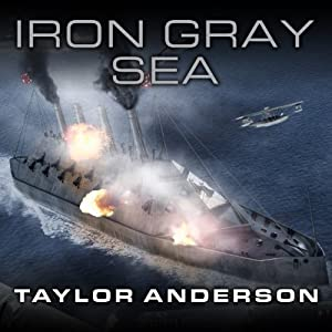 Iron Gray Sea Hörbuch