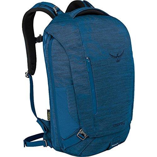 Osprey Packs Pixel Daypack, Caspian Blue [並行輸入品] B07DVTQKFZ