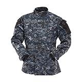 Tru-Spec Men's Tactical Response Uniform Cotton Ripstop Shirt Big And Tall - 1311 X