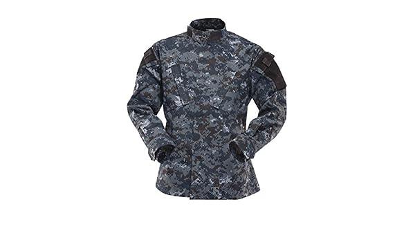 Tru-Spec Mens Tactical Response Uniform Cotton Ripstop Shirt Big And Tall 1311 X