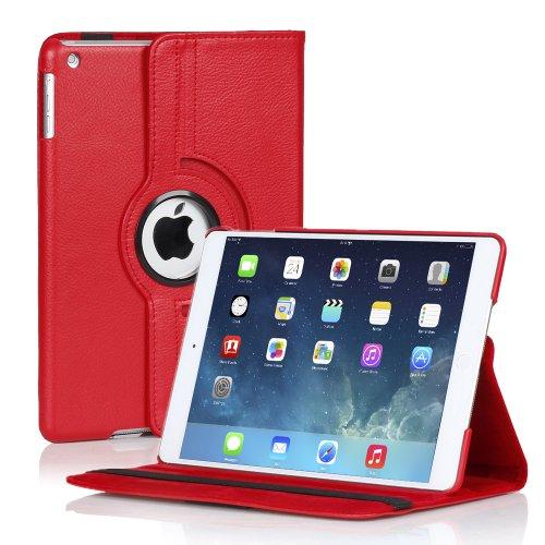 TNP iPad Air Case Red
