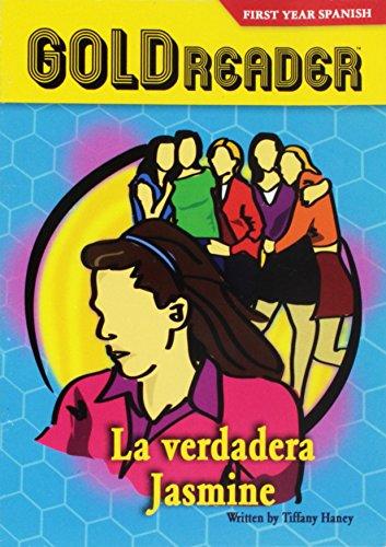 La Verdadera Jasmine (Spanish Edition)