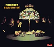 Fairport Convention (Bonus Track Edition)