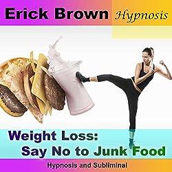 Weight Loss: Say No to Junk Food