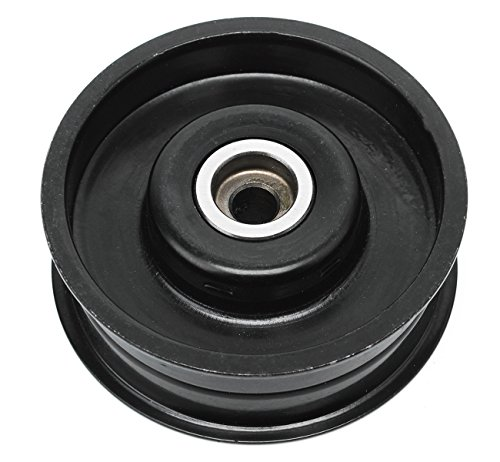Bapmic 2722021419 Drive Belt Idler Pulley for Mercedes Benz W203 W204 C209 W211 C219 W164 R171