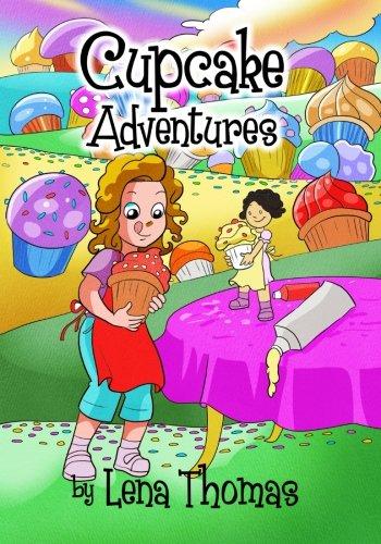 Read Online Cupcake Adventures pdf epub