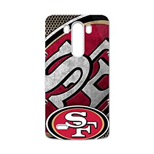 NFL SF Cell Phone Case for LG G3