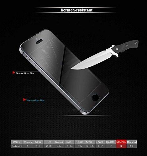 iPhone 7Plus Protezione Schermo in Vetro Temperato, Apple iPhone 7Plus Protezione per lo schermo in vetro temperato per iPhone 7Plus, Apple iPhone 7Plus, iPhone 7Plus Protezione per Schermo in Ve