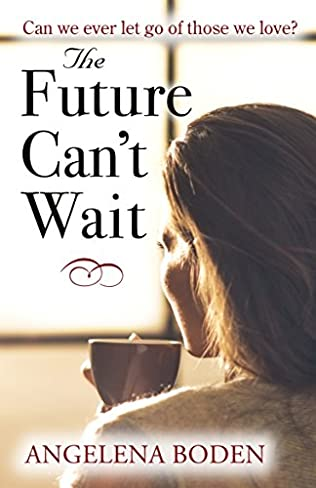 book cover of The Future Can\'t Wait