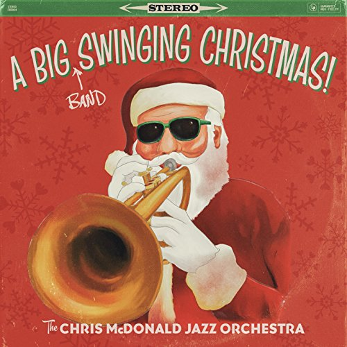 A Big (Band) Swinging - Big Bands Swinging