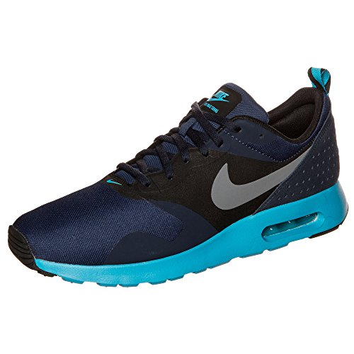 Nike NIKE AIR MAX TAVAS midnight navy / cl gry obsdn-blk