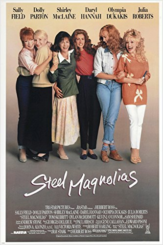 SHIRLEY MACLAINE magnolias reproduction original product image