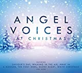 Angel Voices at Christmas by VARIOUS ARTISTS (2015-10-30?