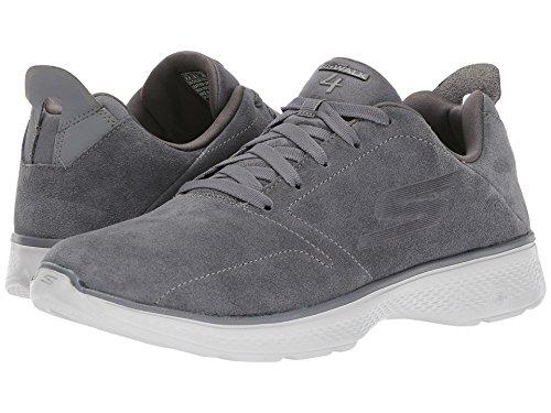気分が悪い測定症候群[SKECHERS(スケッチャーズ)] メンズスニーカー?ランニングシューズ?靴 GOwalk 4 - Acclaim