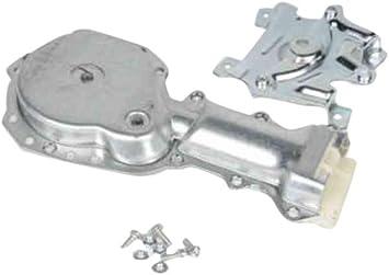 ACDelco 12497971 New Window Motor