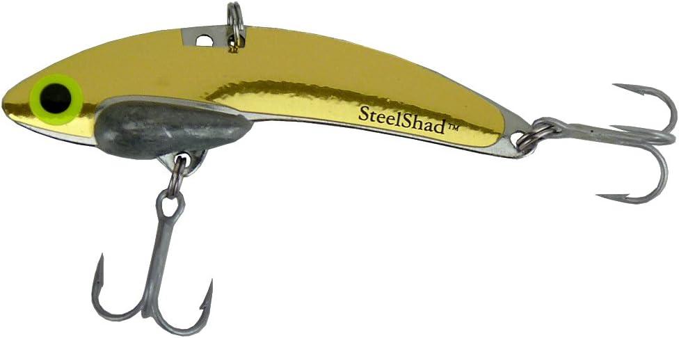 SteelShad XL Lipless Crankbait