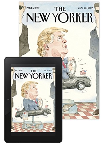 the-new-yorker-all-access