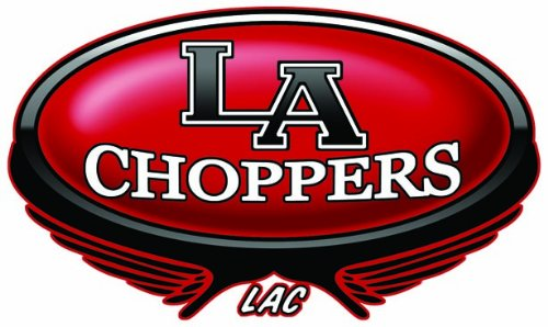 LOS ANGELES CHOPPERS RISERS HEFTY MOHAWK 1.5CH