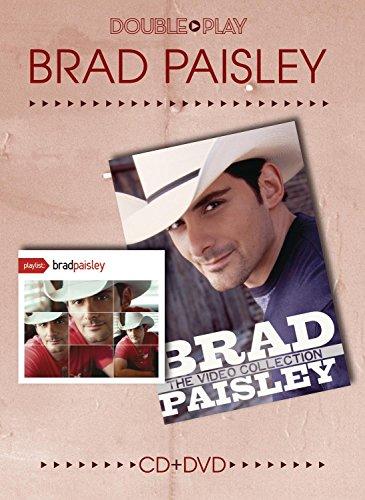 Double Cd Play (Brad Paisley: Double Play)