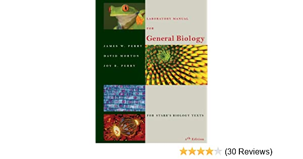 Amazon laboratory manual for general biology 9780534380250 amazon laboratory manual for general biology 9780534380250 james w perry david morton joy b perry books fandeluxe Images
