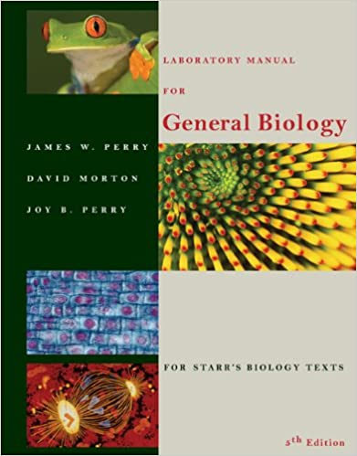 Amazon laboratory manual for general biology 9780534380250 laboratory manual for general biology 5th edition fandeluxe