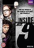 Inside No. 9 - Series 1 [Reino Unido] [DVD]