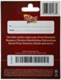 Red Robin Gift Card $25