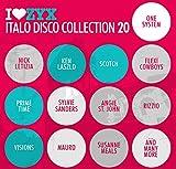ZYX Italo Disco Collection 20