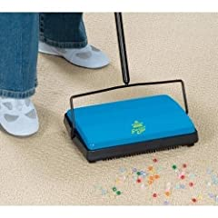 Bissell Sweep-up Sweeper Pets