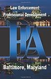PLA Law Enforcement Professional Development, Michael Wood, 1478387696