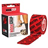 Rocktape Kinesiology Tape Athletes, Water Resistant, Reduce Pain Injury Recovery, 180% Elastic Stretch, 1 Roll, 16.4 Feet