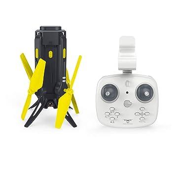 W-TOY Juguetes educativos para exteriores, Drone Fpv Drone remoto ...