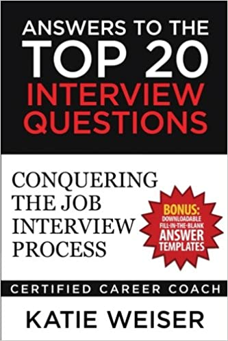 Answers to the Top 20 Interview Questions: Conquering the