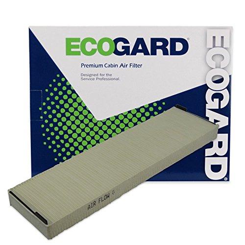 ECOGARD XC25490 Premium Cabin Air Filter Fits Chevrolet Equinox / Saturn Vue / Pontiac Torrent / Suzuki XL-7